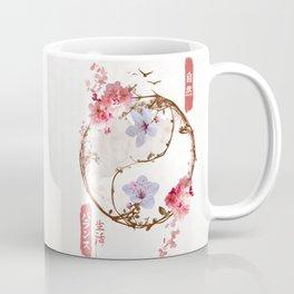Eternal Balance Coffee Mug