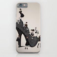 Punk Noir iPhone 6s Slim Case