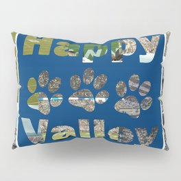 Happy Valley Nights Pillow Sham