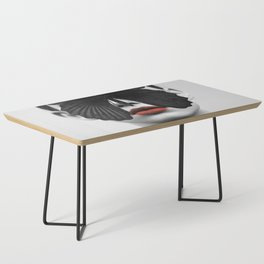BLACK BUTTERFLY Coffee Table