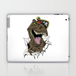 T-Rex - Imma Pirate Laptop & iPad Skin