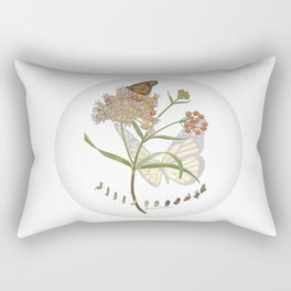 Precious commodity Rectangular Pillow