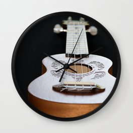 Better Place Wall Clock