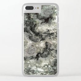 Dragged Clear iPhone Case