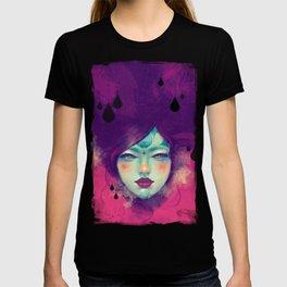 Black Rain T-shirt