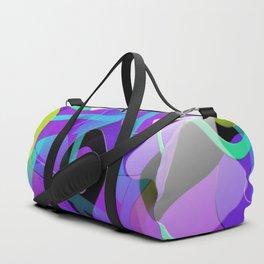 wave fxx. 3 Duffle Bag
