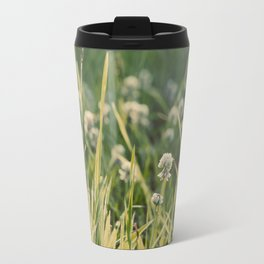 Dusk in the Field Travel Mug
