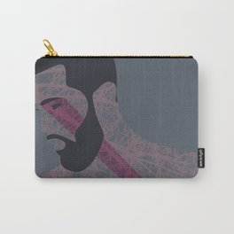 Pose Babe Carry-All Pouch