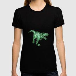 Jungles Of Isla Nublar T-shirt