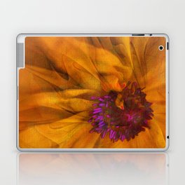 The Beauty of Maturity Laptop & iPad Skin