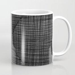 Ink Weaves: Slate Coffee Mug