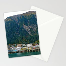 Ketchikan Stationery Cards