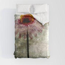 Coneflower Comforters