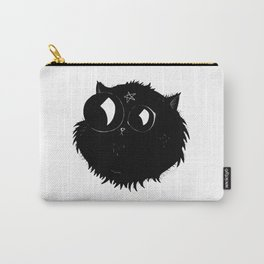Unholy Cat Carry-All Pouch