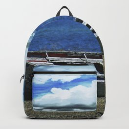 Going Nowhere Backpack