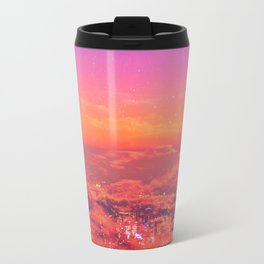 Neonlight Travel Mug