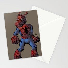 Spider-Ham  Stationery Cards