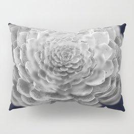 Succulents collage 2 Pillow Sham