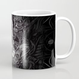 Alien Abduction - The Mouse Coffee Mug