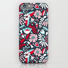 Annabelle Flirt iPhone 6 Slim Case