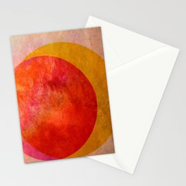 Taste of Citrus Stationery Cards
