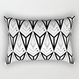 Lethal Desires Rectangular Pillow