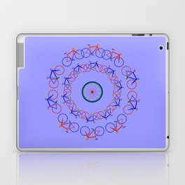 Bike Giro Laptop & iPad Skin