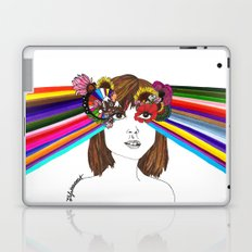 New Vision Laptop & iPad Skin