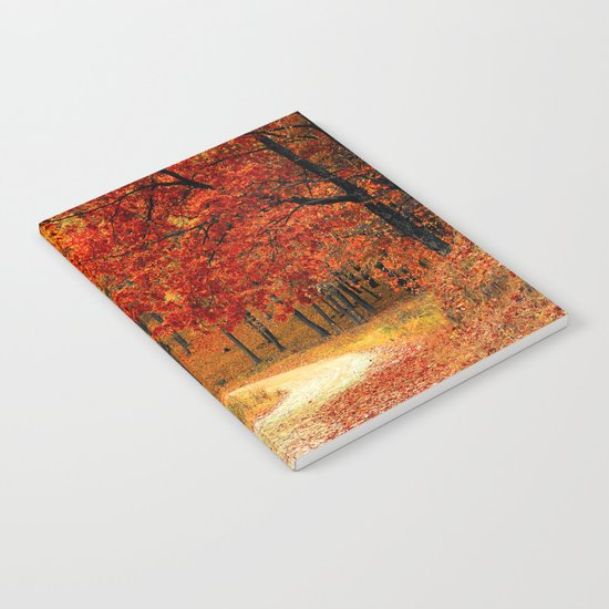 Adventures Await #society6 #prints #decor Notebook