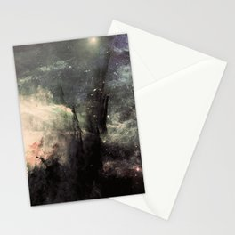 The Last Lullaby Stationery Cards