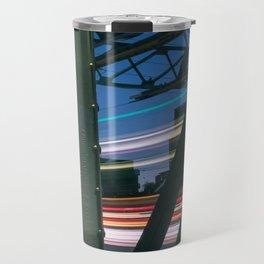 Urban Nights, Urban Lights 4 Travel Mug