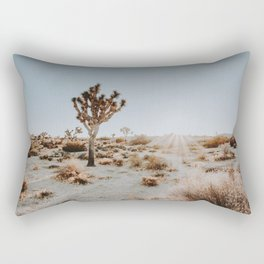 Joshua Tree / California Desert Rectangular Pillow