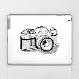 AE-1 Laptop & iPad Skin