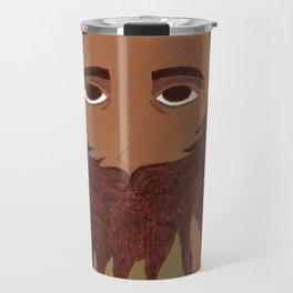Saint John the Baptist Travel Mug
