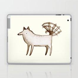 """""""I'm So Happy"""" - Dog Laptop & iPad Skin"""