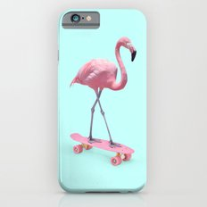 SKATE FLAMINGO Slim Case iPhone 6