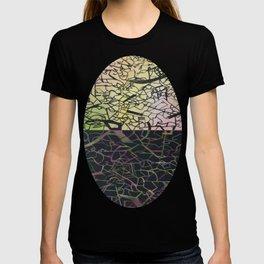 Chaotic Compulsion  T-shirt