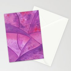 Improvisation 40 Stationery Cards