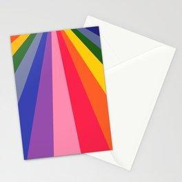 Technikolor Stationery Cards