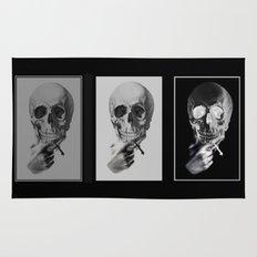 skull#05 Rug