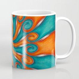 Revolver, No. 8 Coffee Mug