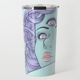 1, 2, 3, 4, 5 Travel Mug