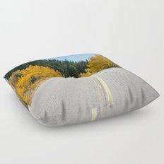 Aspens Floor Pillow