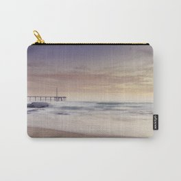 Summer Sunrise in Brazil II Carry-All Pouch
