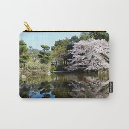 Nara Carry-All Pouch