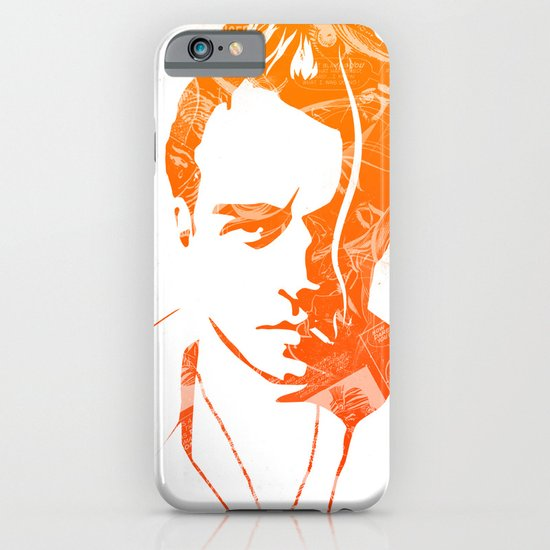 Lovelocked iPhone & iPod Case