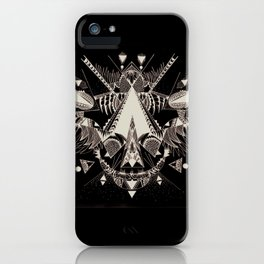 YEPA iPhone Case