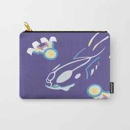 Primal Kyogre Carry-All Pouch
