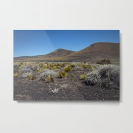Volcanic reserve Metal Print