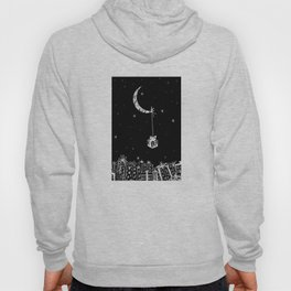 I'll give you the moon Hoody